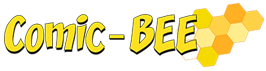 Comic-BEE: Comic-Based Education and Evaluation Logo